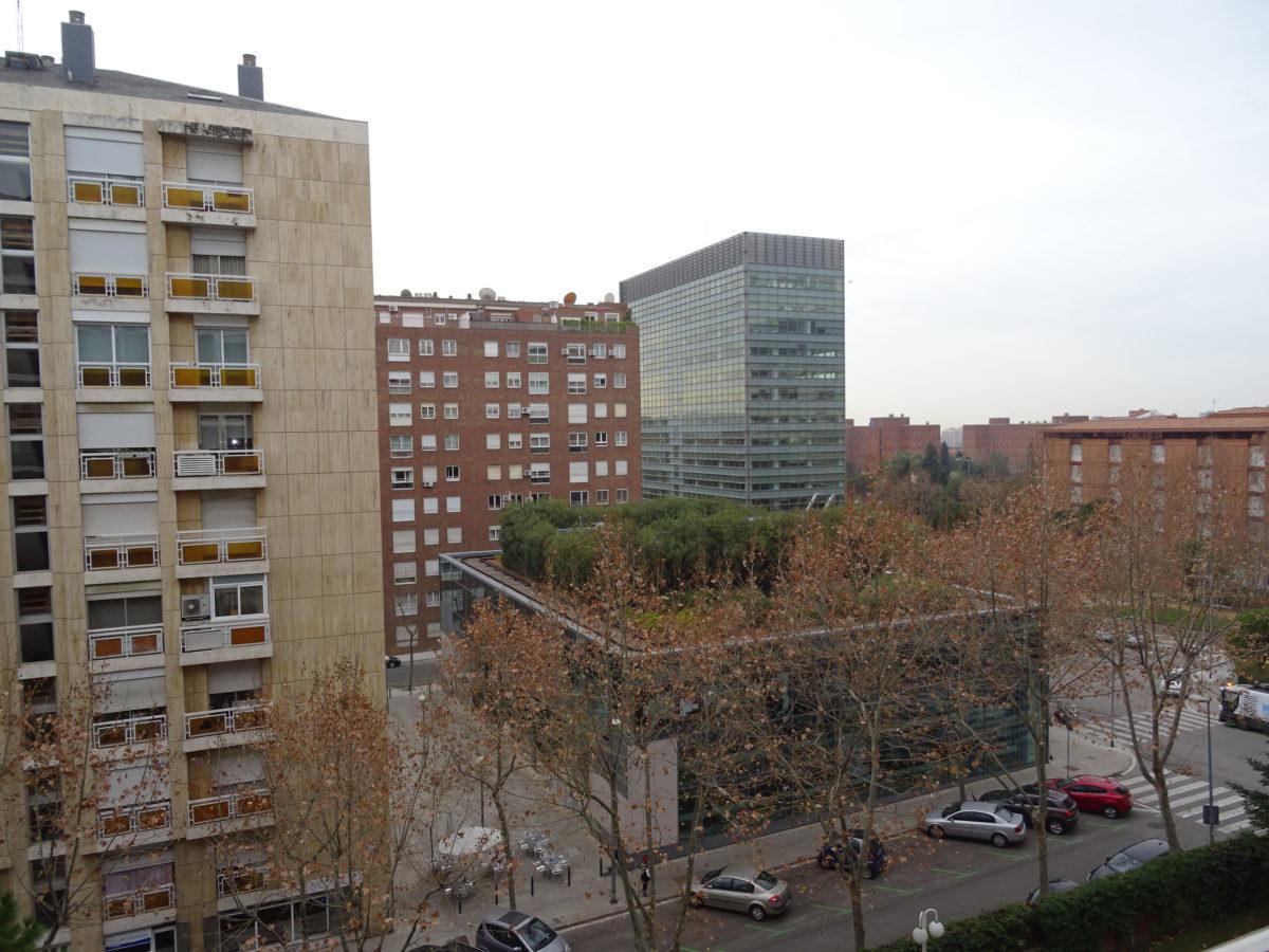 Piso alquiler en la zona Pedralbes – Barceloma