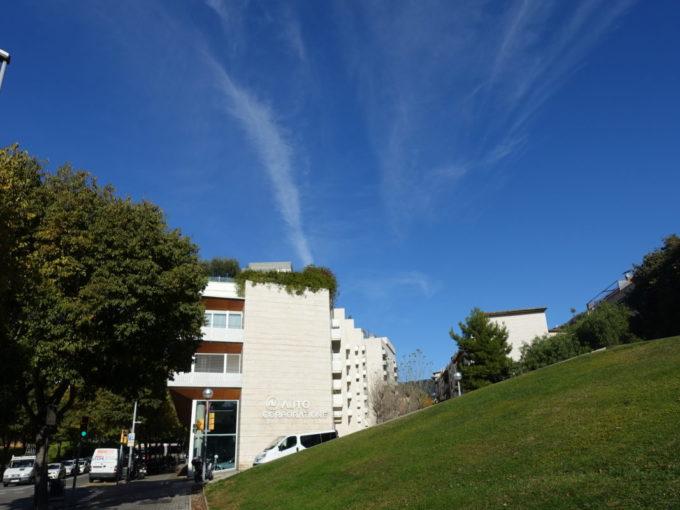 Alquiler en la zona Sarrià – Pedralbes