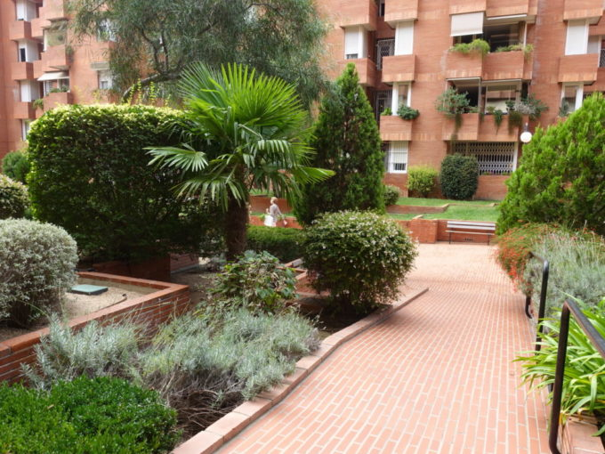 Alquiler- Pg. Manuel Girona-Zona Sarrià