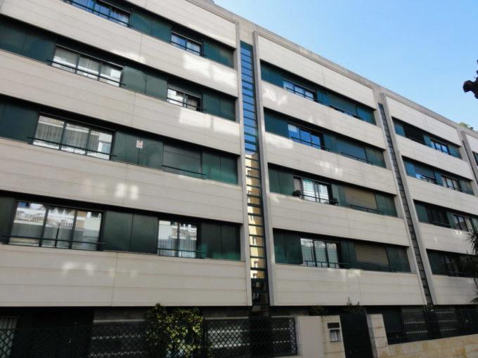 Alquiler, Zona Sarrià-Barcelona