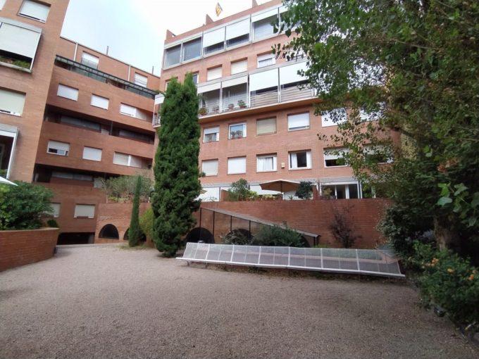 Alquiler- zona Pedralbes- Sarrià
